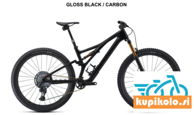 Specialized 2021 S-WORKS STUMPJUMPER