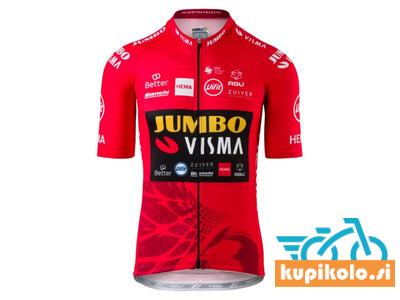 AGU Replica Dres SS Jumbo-Visma Vuelta 2020