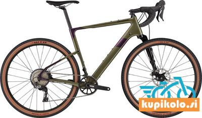 Cannondale CANNONDALE TOPSTONE CRB LEFTY 3 2021