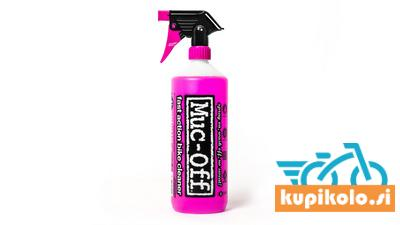 MUC-OFF ČISTILO NANO CLEANER 1L