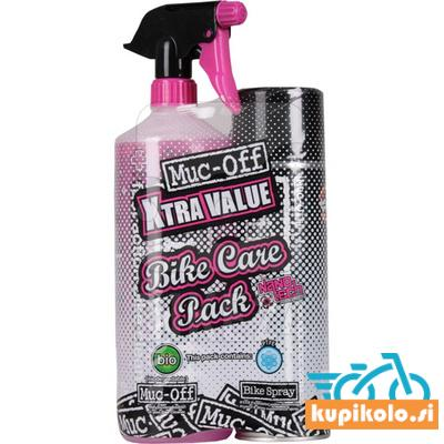 MUC-OFF SET DUO PACK