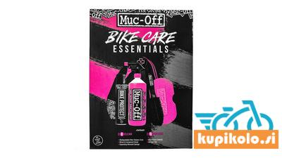 MUC-OFF SET ESSENTIALS KIT