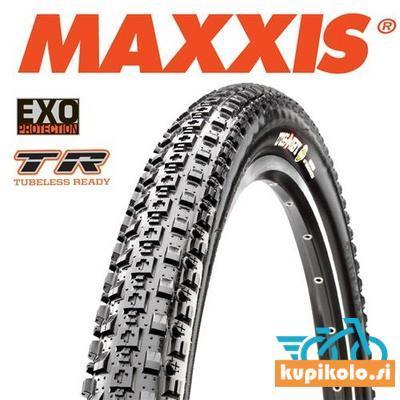 Plašč Maxxis Crossmark 29x2.25 TR