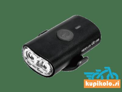 SVETILKA TOPEAK HEADLUX 450 USB