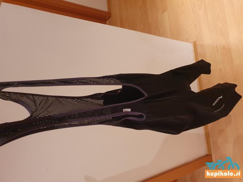 La Passione kratke hlače, L