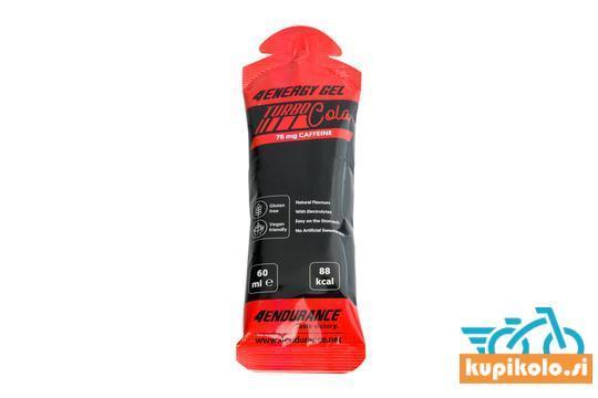 10X 4ENERGY TURBO - 60ML (KOFEINSKI GEL)