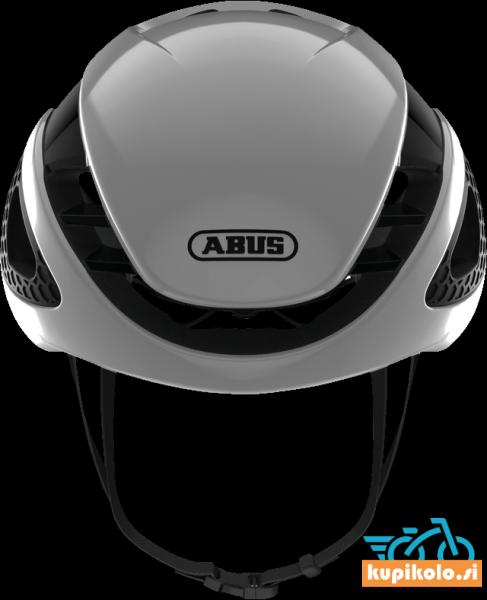ABUS GameChanger polar white