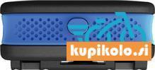 Alarmbox + 6806K/75 Black Catena kombinacija alarma in verige