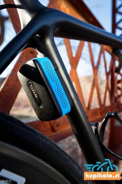 Alarmbox dodatni alarm za kolesa