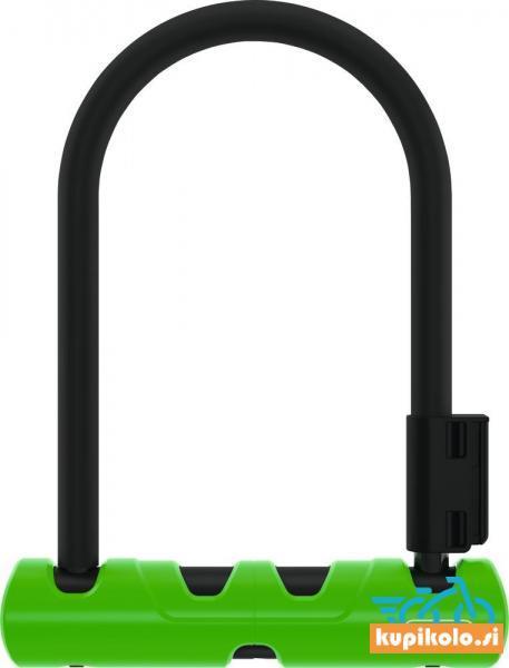 Ključavnica 410/150HB140 Ultra Mini varnostni lok