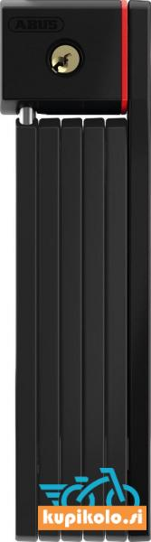 Ključavnica 5700/80 uGrip Bordo zložljiv varnostni lok