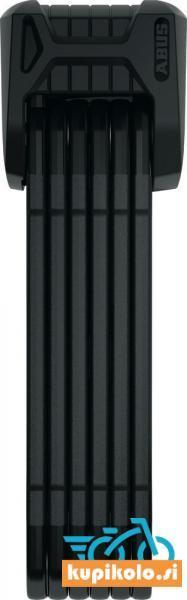 Ključavnica 6500 Bordo Granit X-Plus zložljiv varnostni lok