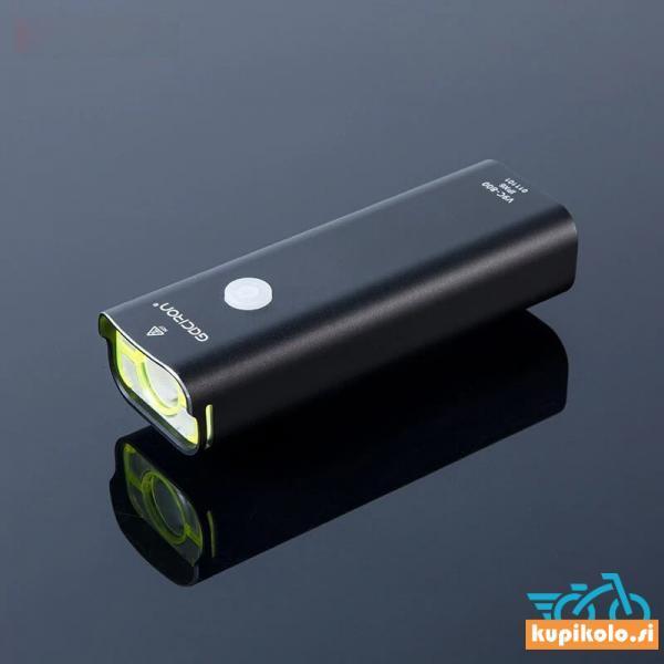 Kolesarska svetilka LED Gaciron V9CP-800