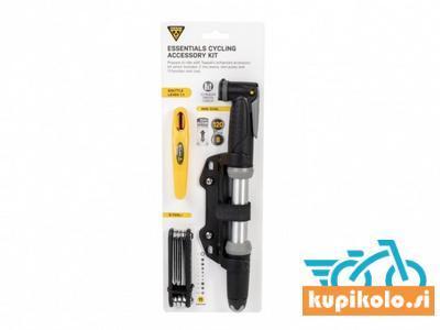 Topeak Essential Cycling Kit