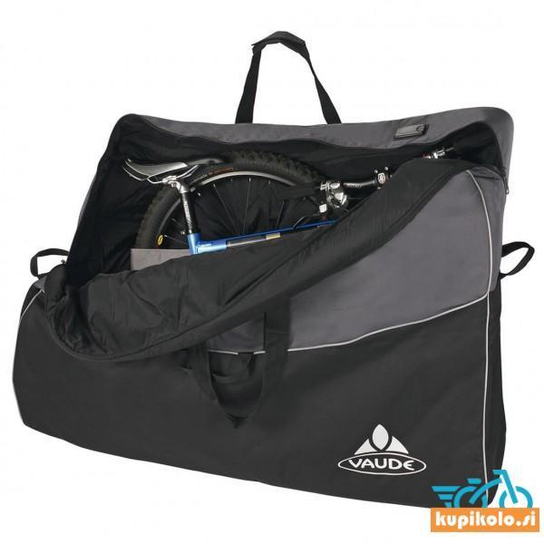 Zaščitno torbo - Vaude Big Bike Bag Pro