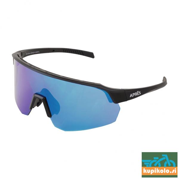Kolesarska očala Arctic Black Dopers 2.0