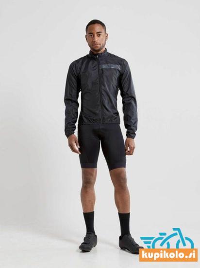 Moška kolesarska jopica/vetrovka CRAFT Essence Light Wind