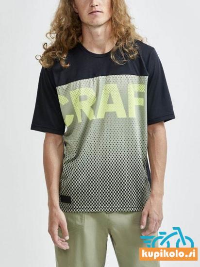 Moška kolesarska kratka majica/dres CRAFT Core Offroad XT