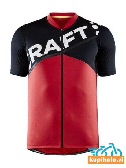 Moška kolesarska kratka majica/dres CRAFT Core Endurance Logo