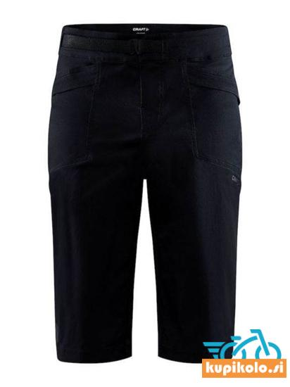 Moške kolesarske kratke hlače CRAFT Core Offroad XT