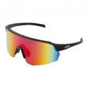 Kolesarska očala Iridiscent Black Dopers 2.0