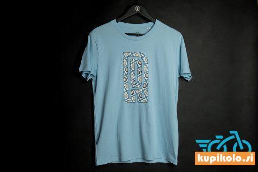 Majica Dirka po Baskiji / Itzulia 2021 Skyblue M