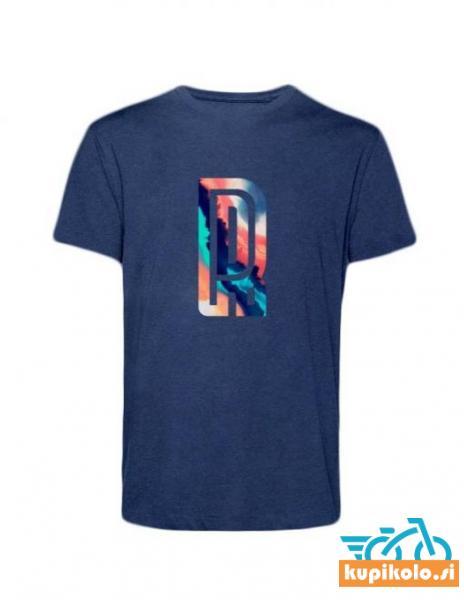 Majica Wave Indigo PR