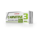 CARNITINE 3 - TROJNA FORMULA - 120 KAPSUL