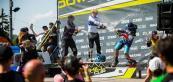 Kolesarski - motocross komolčni ščitniki iXS Flow Evo+