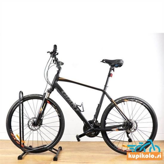 Univerzalno modularno talno stojalo za kolo/e-kolesa (26 - 29)