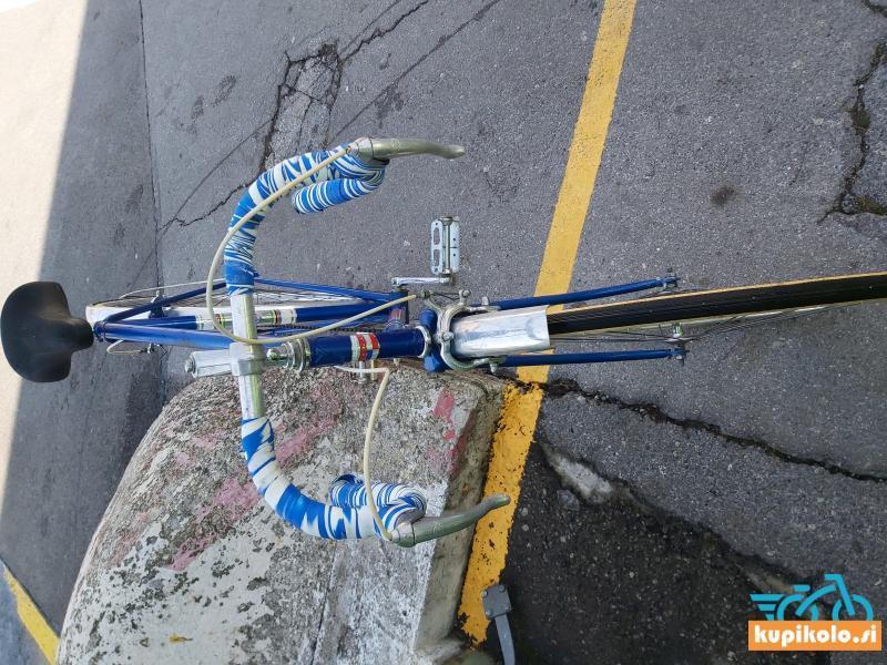 Rog Cestno kolo