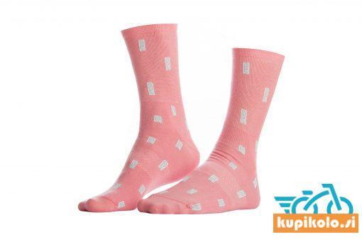 Nogavice PR roza – mint