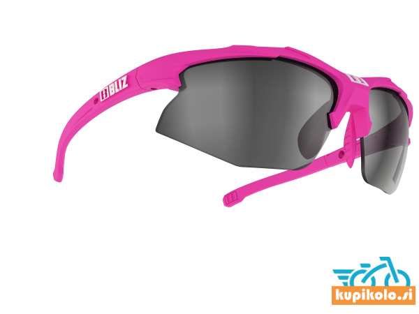 Bliz očala Active Hybrid small pink