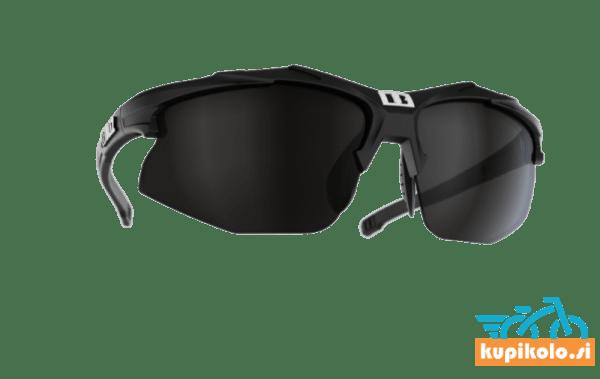 Bliz očala Active Hybrid Smallface Matt Black