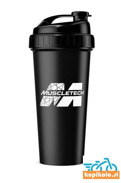 MUSCLETECH SHAKER - BPA FREE - 700ML