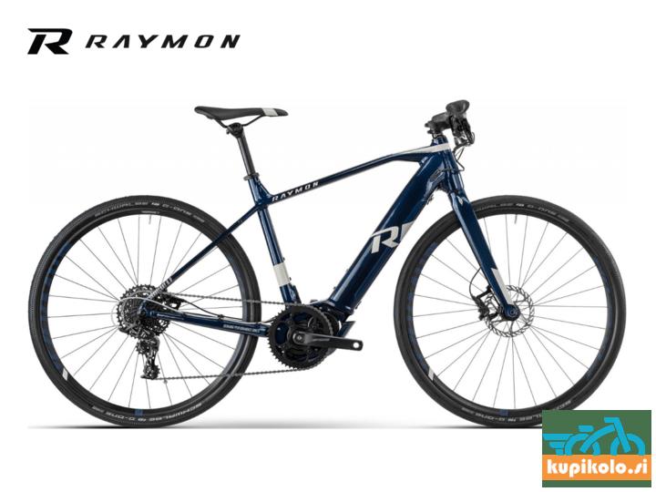 Raymon NOVO E-KOLO GRAVELRAY E 6.0