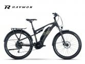 Raymon NOVO E-KOLO CROSSRAY E FS 4.0