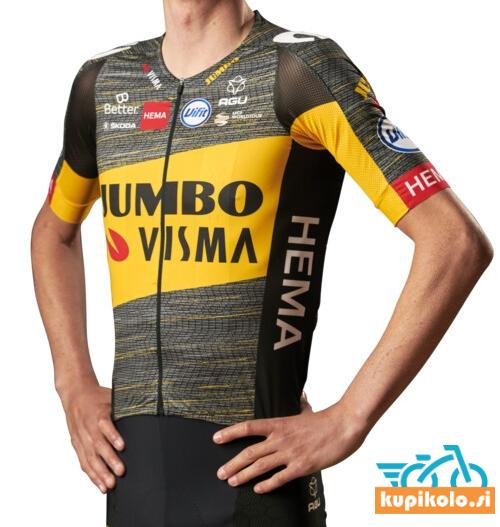 Tour de France 2021 Jumbo Visma replika