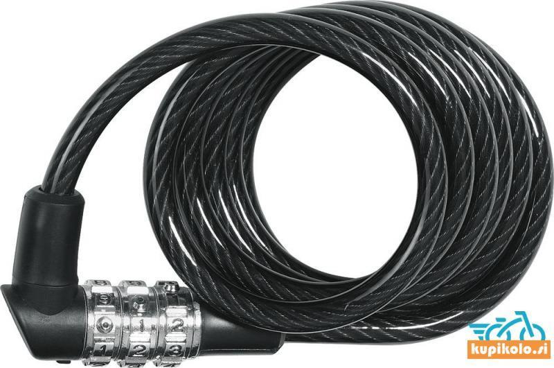 3506C black pletenica