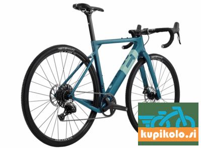 3T 3T Bike Exploro PRO Rival