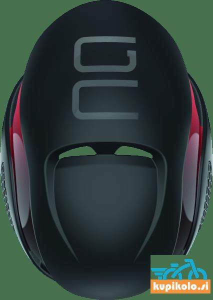 GameChanger black red