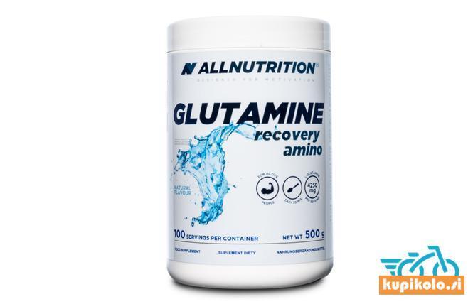 GLUTAMIN - 500 G