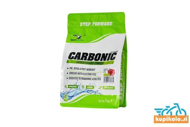 IZOTONIČNI NAPITKI CARBONIC - 1000 G