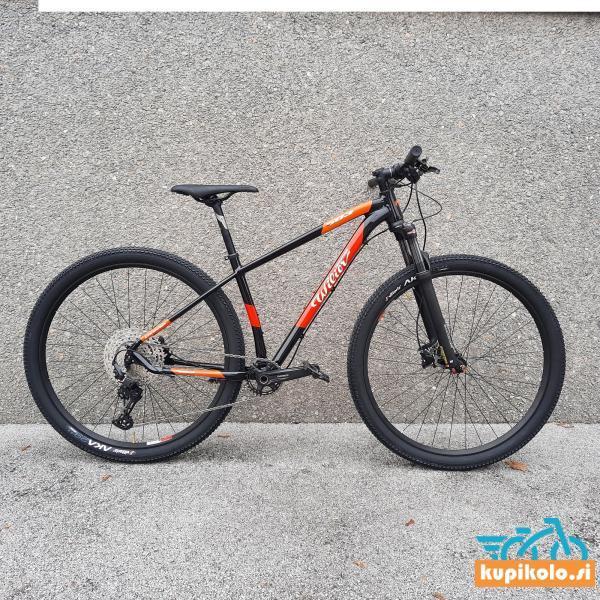Wilier Kolo Wilier MTB 503X Comp Deore 1x12s