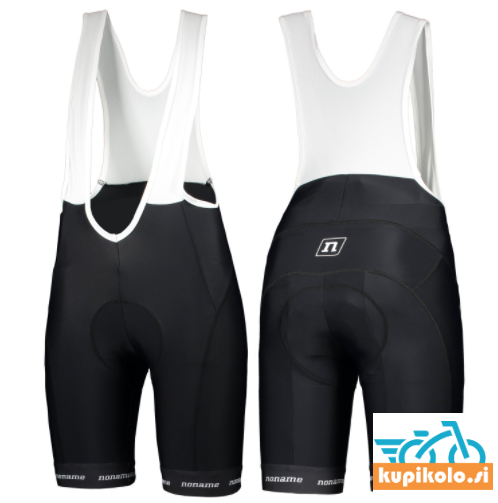 Noname Kolesarske hlače Pro Bib Shorts Unisex