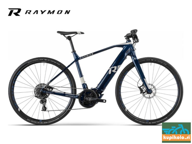 Raymon RAYMON NOVO E-KOLO GRAVELRAY E 6.0