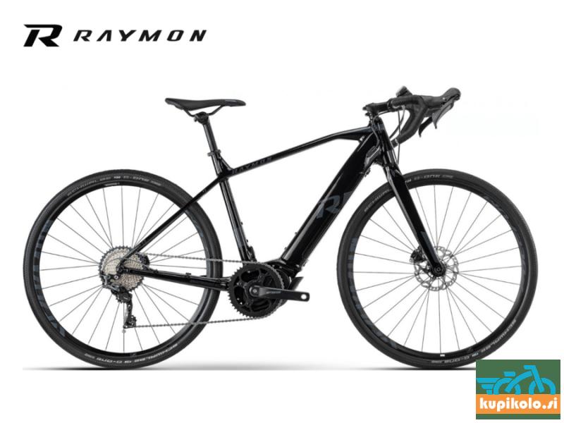 Raymon RAYMON NOVO E-KOLO GRAVELRAY E 7.0
