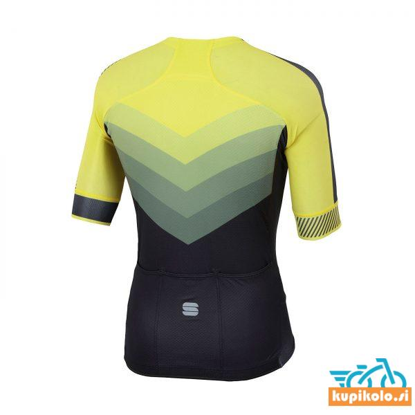 Sportful Kolesarska majica Bodyfit Pro 2.0 Evo yellow