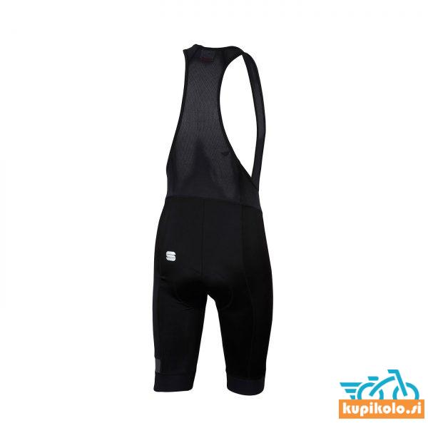 Sportful Kolesarske hlače Giara bibshort black