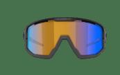 BLIZ ACTIVE FUSION MATT BLACK NORDIC LIGHT M14